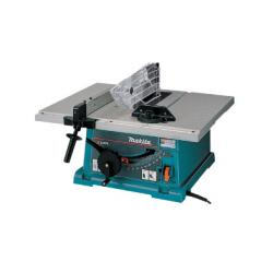 "2703 - 255mm (10"") Table Saw"