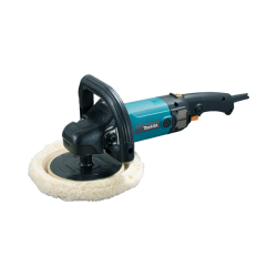 "9237C - 180mm (7"") Polisher"