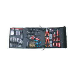 96 pcs Electrician's Tool Kit with Ziper case
