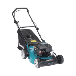 "PLM4620N - 460mm (18-1/8"") Petrol Lawn Mower"